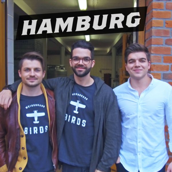 Hamburg – Birds