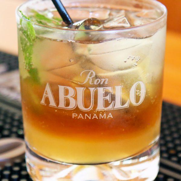 Panama – Ron Abuelo
