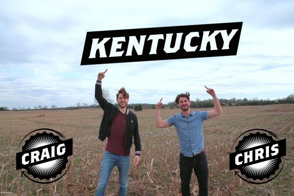 The World Sip – 4. Kentucky – Bourbon & Blue Grass